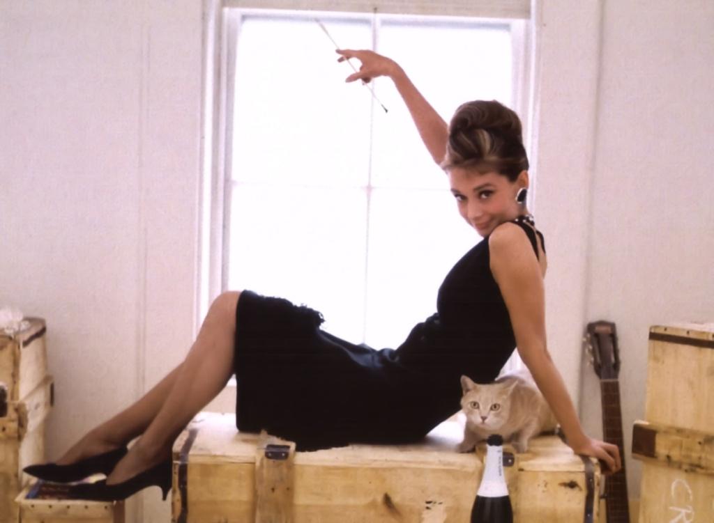 Annex - Hepburn, Audrey (Breakfast at Tiffany's)_02-1